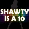 Shawty Is a 10 (A Tribute to The Dream) by A Tributer
