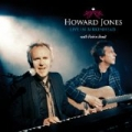 Howard Jones: Live in Birkenhead (feat. Robin Boult) by Howard Jones