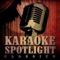 Karaoke Spotlight Presents - (In the Style of Belinda Carlisle) [Karaoke Version] by Karaoke Spotlight