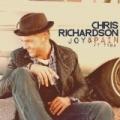 Joy & Pain by Chris Richardson