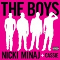 The Boys [Explicit] by Nicki Minaj