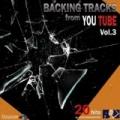 Backing Tracks From Youtube Vol. 3 by Graziana Karaoke