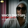 Who's That Girl (A Tribute to Guy Sebastian and Eve) by Ameritz - Tribute