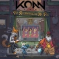 The Adventures of Mr. Fox EP by Koan Sound