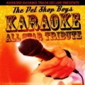 Karaoke Backing Track Deluxe Presents: The Pet Shop Boys EP by Karaoke All Star