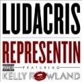 Representin [Explicit] by Ludacris