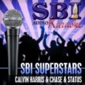 SBI Superstars - Calvin Harris & Chase & Status by SBI Audio Karaoke