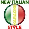 New italian style (Karaoke Version) by Karaoke Band John