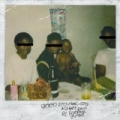 good kid, m.A.A.d city [Clean] by Kendrick Lamar