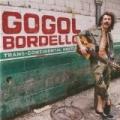 Trans-Continental Hustle by Gogol Bordello