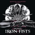 The Man With The Iron Fists [Explicit] by Various
