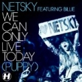 We Can Only Live Today (feat. Billie) [Puppy] by Netsky