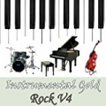Instrumental Gold: Rock, Vol. 4 by Instrumental All Stars
