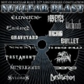 Best of Nuclear Blast: 25th Anniversary Compilation by Various artists