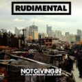 Not Giving In (feat. John Newman & Alex Clare) by Rudimental
