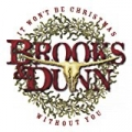 Rockin' Little Christmas by Brooks & Dunn