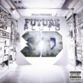 Pluto 3D [Explicit] by Future