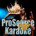 Blame It On The Weatherman (In the Style of B*witched) [Karaoke Versions] - Single by ProSource Karaoke Band