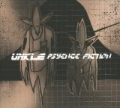 Psyence Fiction by Unkle