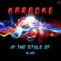 Karaoke (In the Style of A-Ha) by Ameritz Countdown Karaoke