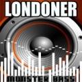 Londoner - Monster Bass Tribute to Chip & Wretch 32 & Professor Green & Loick Essien by Monster Bass