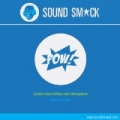 Soundsmack Presents Volume 3: Cartoon Sound Effects and Atmospheres by Soundsmack.com