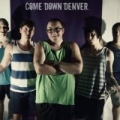 So Close to Being Cool - EP by Come Down Denver