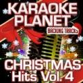 Christmas Hits, Vol. 4 (Karaoke Planet) by A-Type Player