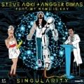 Singularity by Steve Aoki