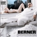 The White Album [Explicit] by Berner