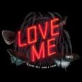 Love Me [Explicit] by Lil Wayne