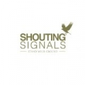 Stand Your Ground by Shouting Signals