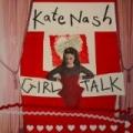 Girl Talk [Explicit] by Kate Nash