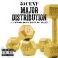 Major Distribution [Explicit] by 50 Cent