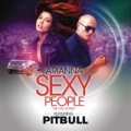 Sexy People (The Fiat Song) by Arianna featuring Pitbull