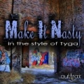 Make It Nasty (In The Style Of Tyga) - Single by Make It Nasty