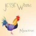 Moon Rocks EP by Jesse Woods