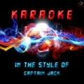 Karaoke (In the Style of Captain Jack) by Ameritz Countdown Karaoke