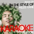 Inhaler (In the Style of Miles Kane) [Karaoke Version] - Single by Ameritz Digital Karaoke