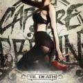 Til Death [+digital booklet] by Capture The Crown