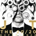 The 20/20 Experience [+digital booklet] by Justin Timberlake