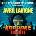 The Karaoke Machine Presents - Avril Lavigne by The Karaoke Machine