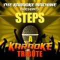 The Karaoke Machine Presents - Steps by The Karaoke Machine