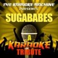 The Karaoke Machine Presents - Sugababes by The Karaoke Machine