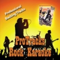 Karaoke - Rock October 2004 by ProTracks (Karaoke)