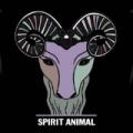 The Black Jack White by Spirit Animal
