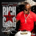 Tapout [Explicit] by Rich Gang