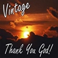 Thank You God by The Vintage