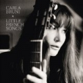Little French Songs [+digital booklet] by Carla Bruni