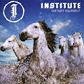 Distort Yourself by Institute